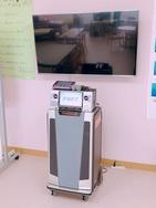 50vテレビ&最新カラオケ機械(体操・機能訓練・レクリエーション等3000種類完備)